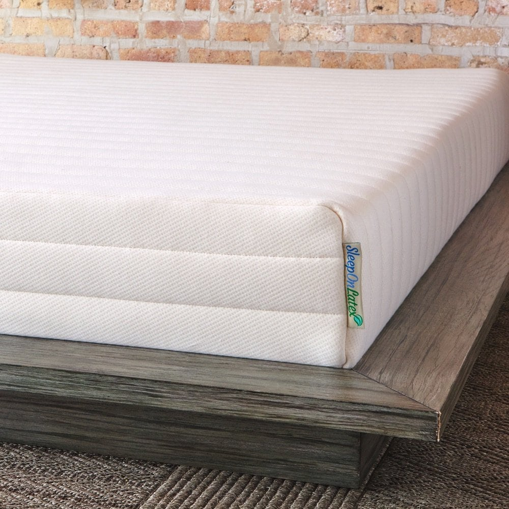 Best Organic Latex Mattress The Best Latex Mattress Brands And Buying Guide For 2019