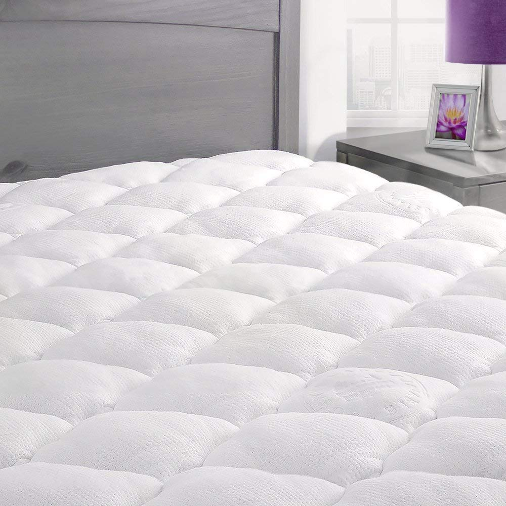 Quality Mattress Uk The Best Cooling Mattress Pad Top 7 Products Of 2019 Snoremagazine