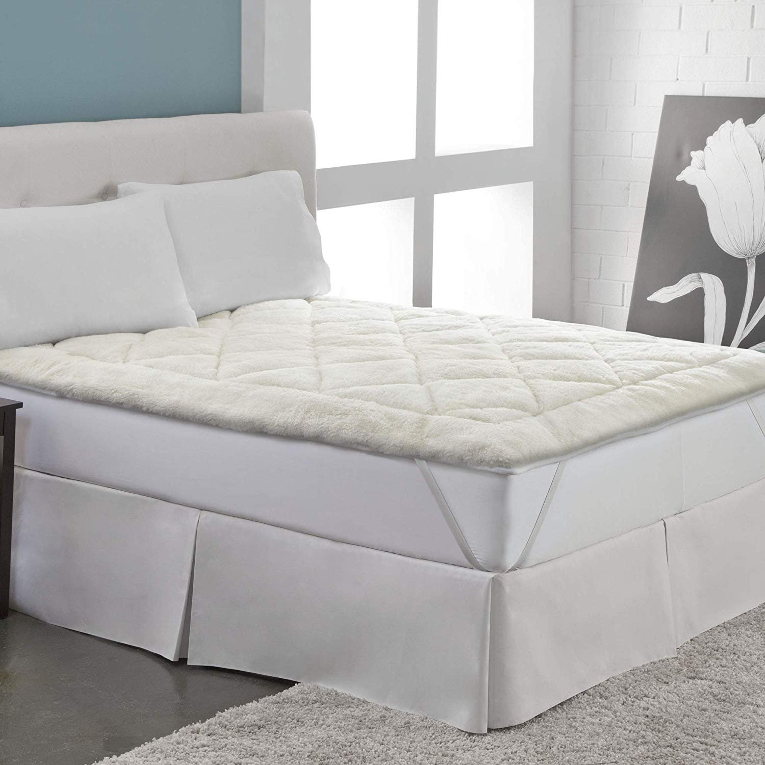 Wool Mattress Pad Reviews Wool Mattress Topper The Best Products For 2019 Snoremagazine