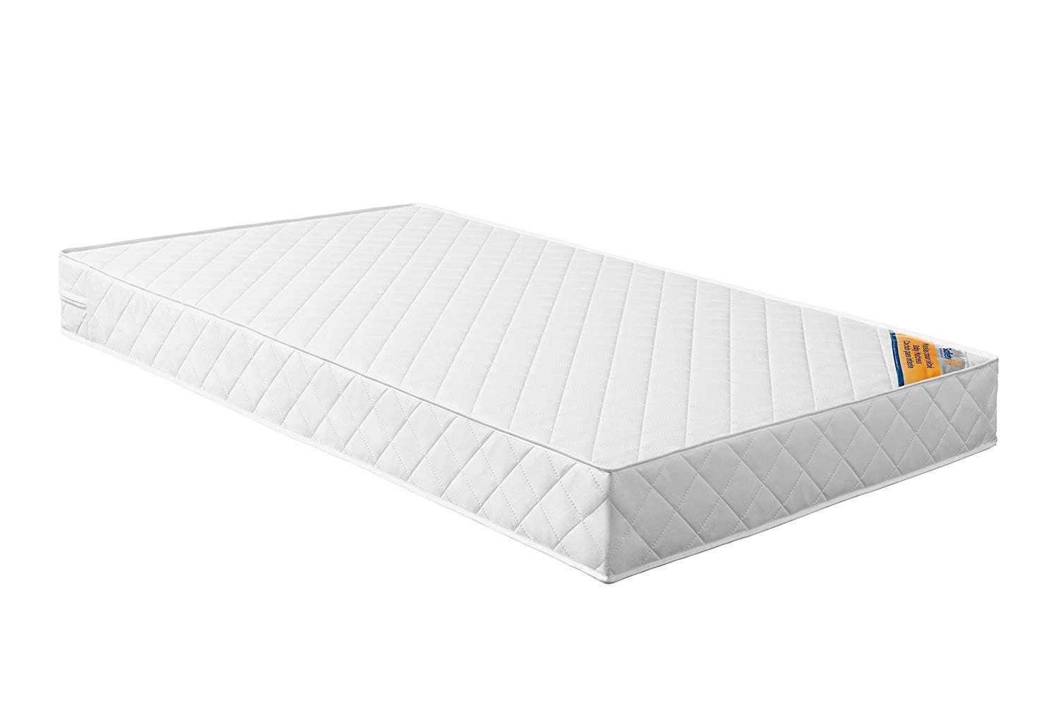 Newton Breathable Mattress Reviews The Best Crib Mattress Brands And Buying Guide For 2019