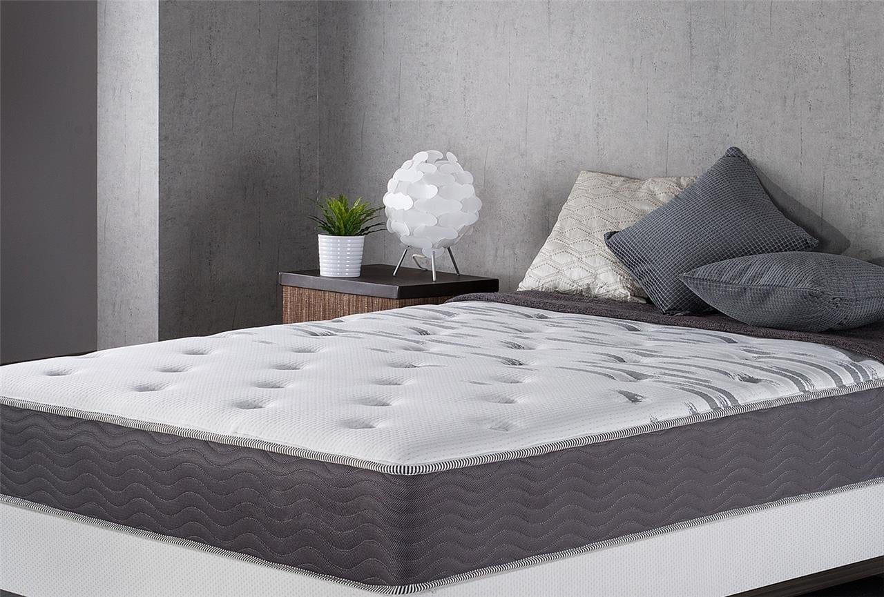 Firmest Mattresses On The Market The Best Firm Mattress Brands And Buying Guide For 2019
