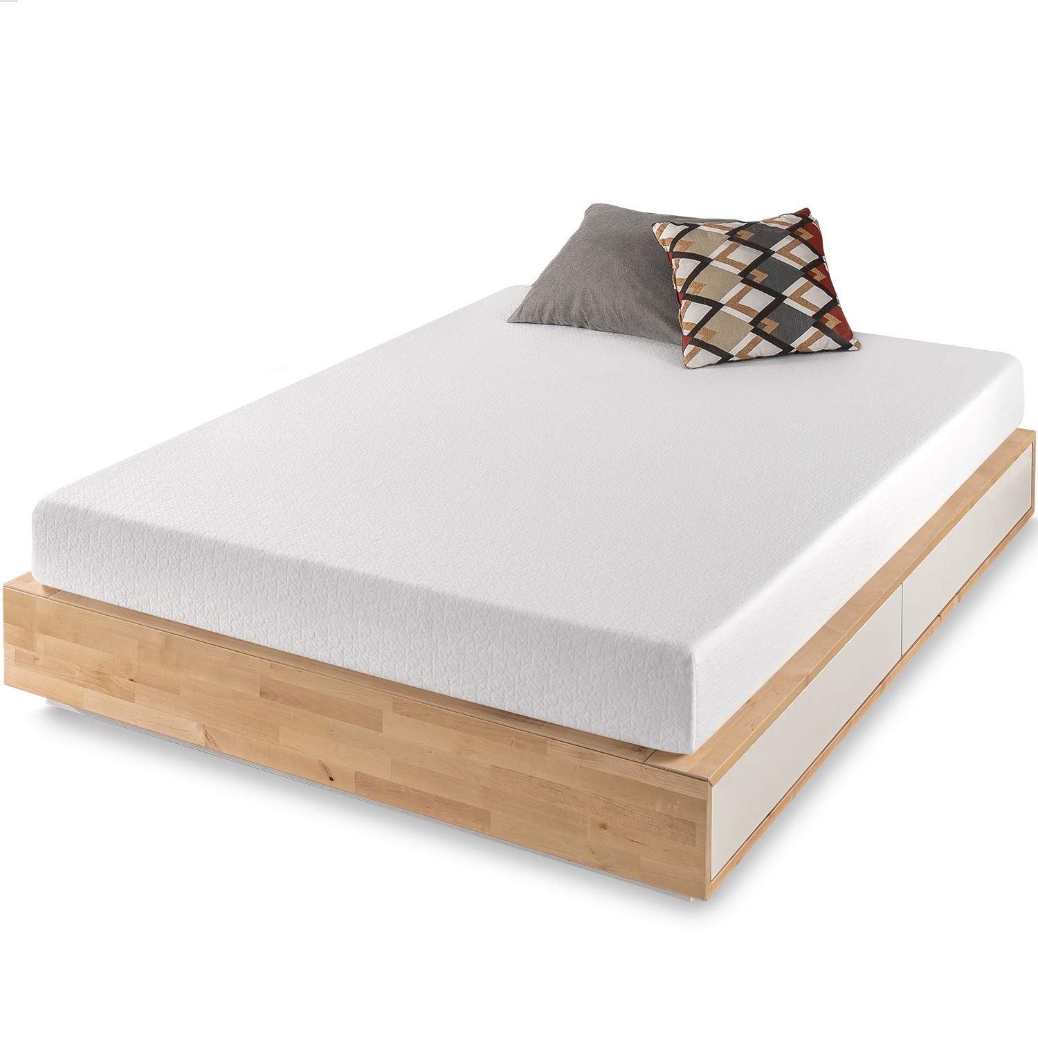 Best Traditional Mattress The Best Firm Mattress Brands And Buying Guide For 2019