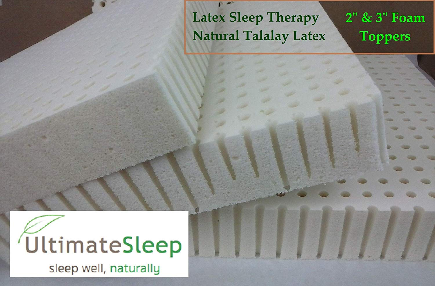Foam Or Latex Mattresses Latex Mattress Topper The Best Products For 2019 Snoremagazine