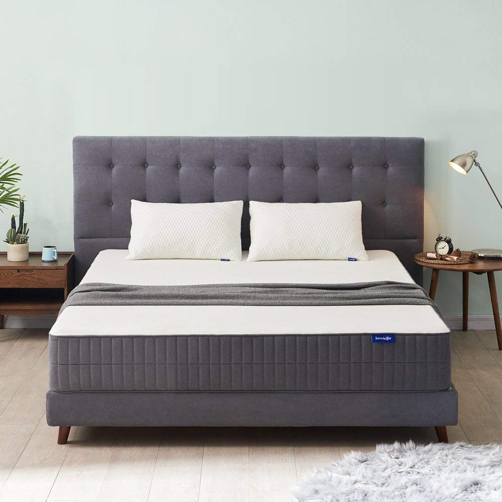 What Kind Of Mattress Is Good For Back Pain The Best Mattress For Lower Back Pain Brands And Buying Guide For