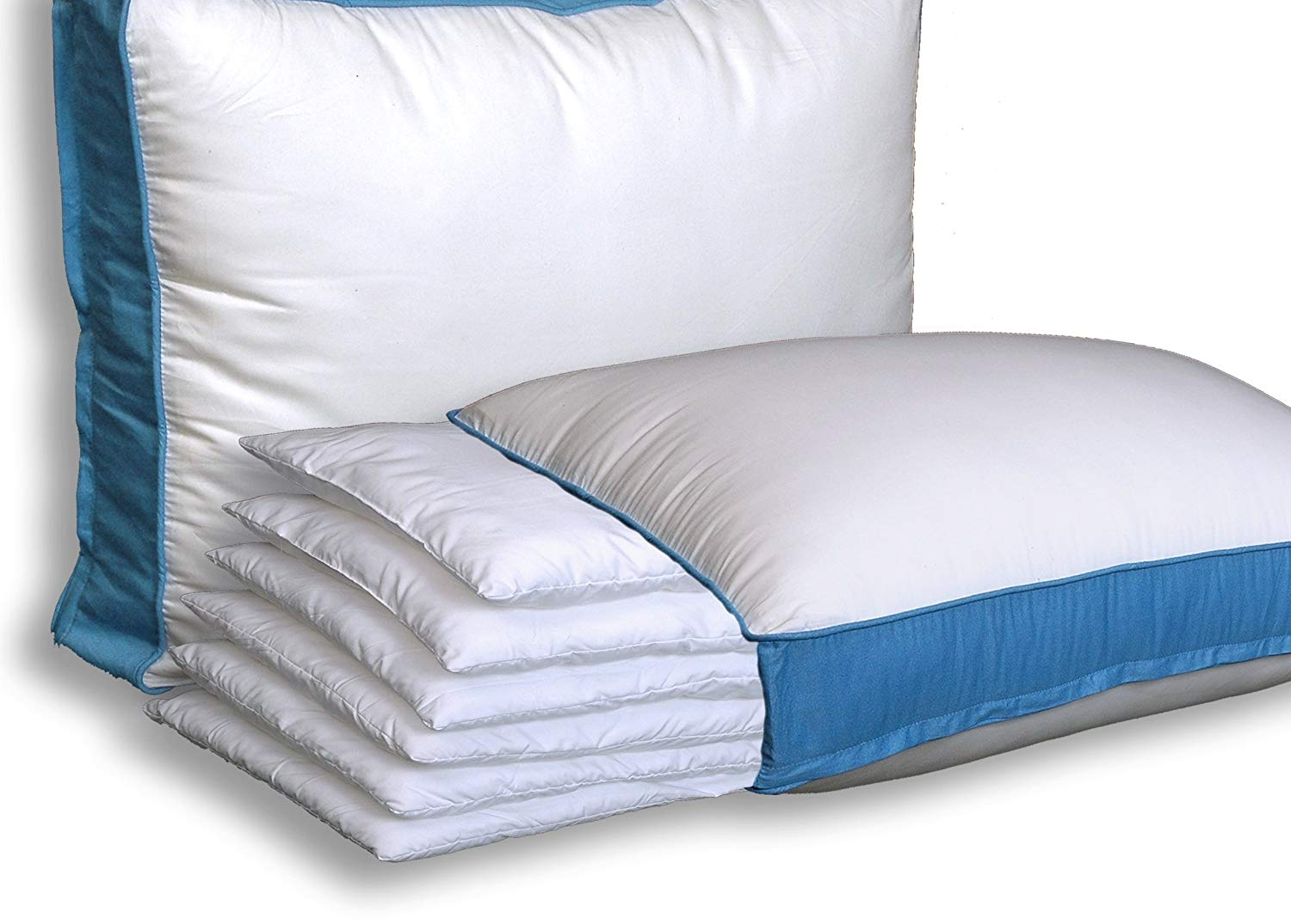 Gel Pillow Australia Flat Pillow Top Brands And Buying Guide For 2019 Snoremagazine