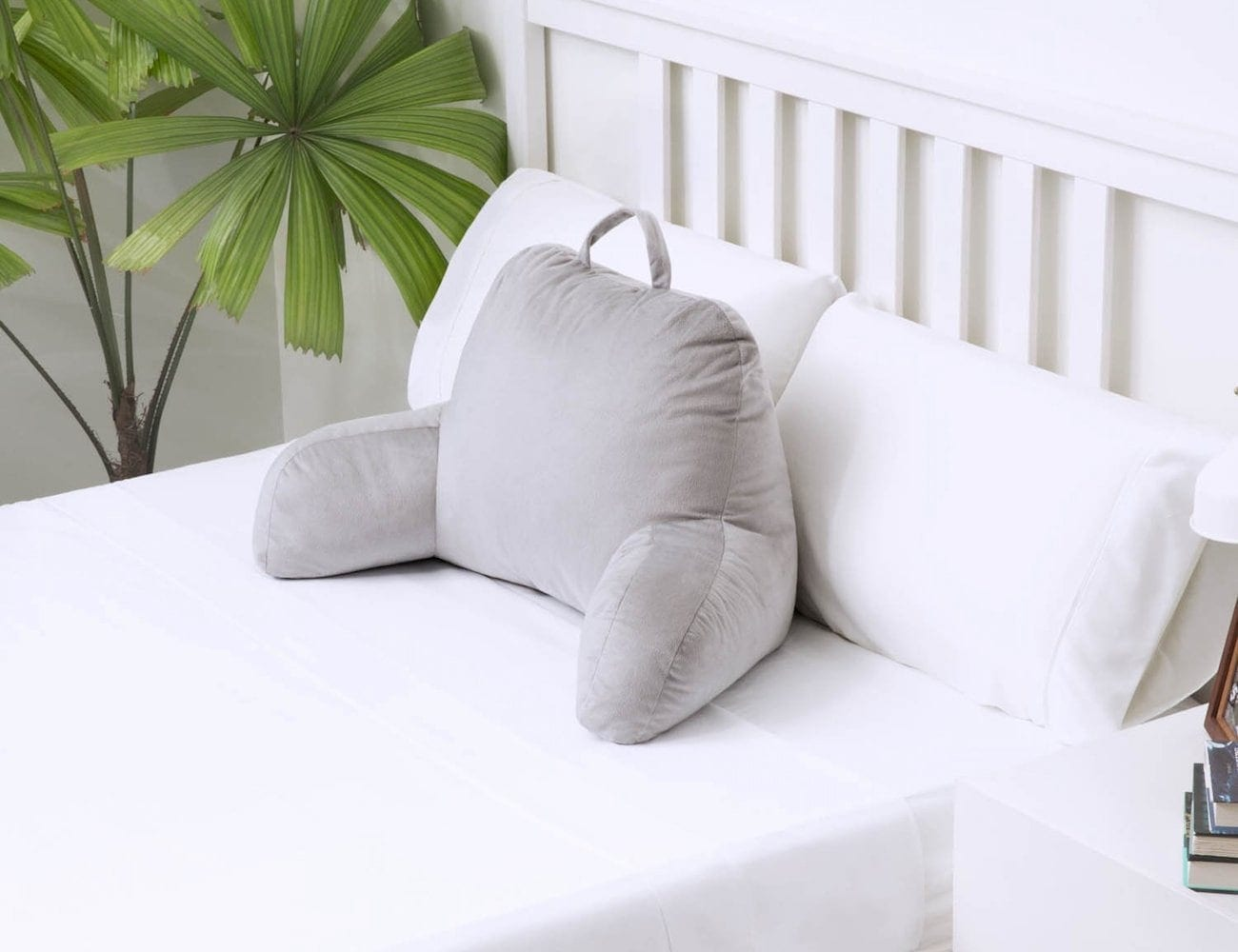 Reading Pillow Bed Reading Pillow Top Brands And Buying Guide For 2019 Snoremagazine