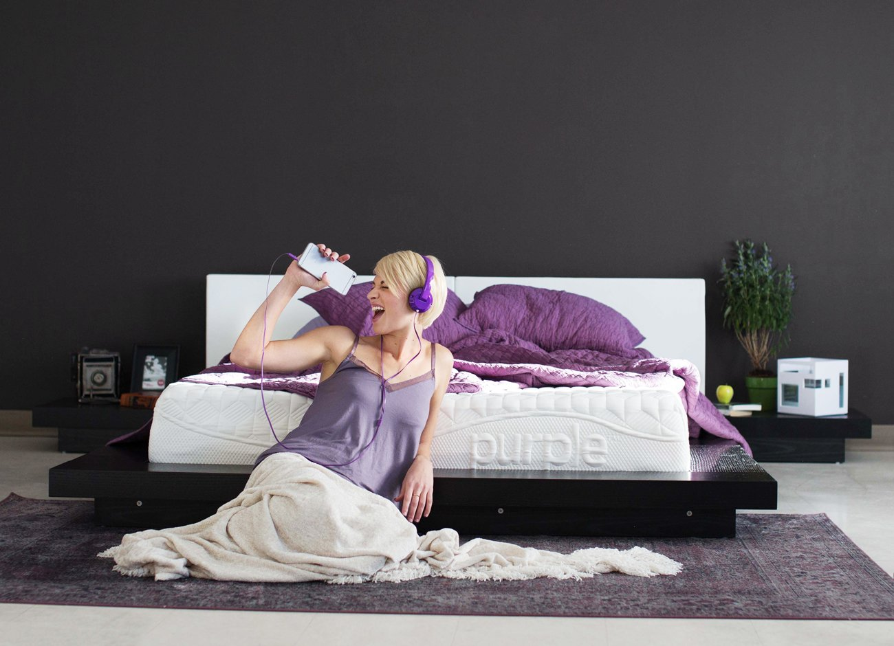 Purple Mattress Review Purple Mattress Review Updated For 2019 Snoremagazine