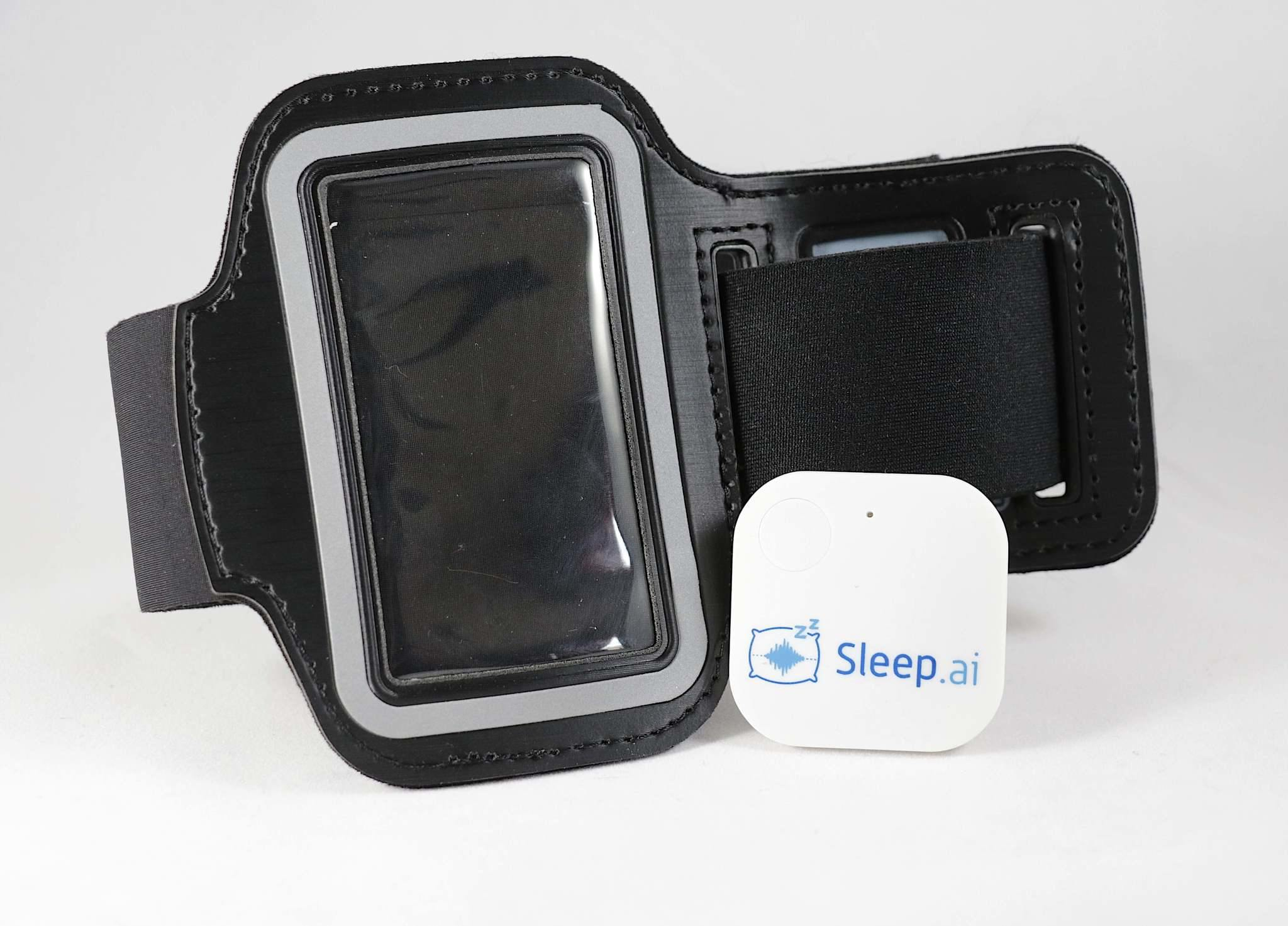 Best Anti Snoring Device 2016 Sleep Ai Wearable Review For Snoring Mobile App And Device
