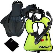 The 5 Best Promate Snorkel Gear Sets