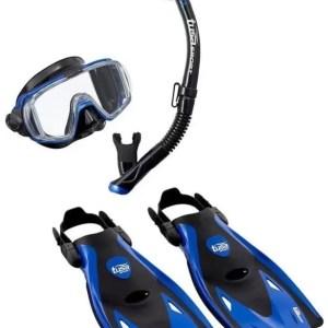 TUSA  Sport Visio Snorkeling Gear Review