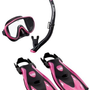 TUSA Sport Serene Snorkel Set Review
