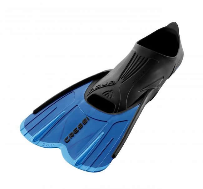 Cressi Agua Short Fin Review - The Snorkel Store