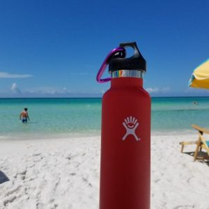 Best Water Bottles for the Beach