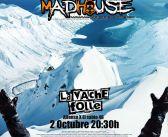 The fourth phase, estreno en Burgos (2 de Octubre)