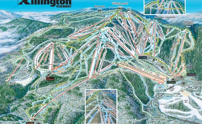 Killington Ski Resort Opens This Friday Snowbrains