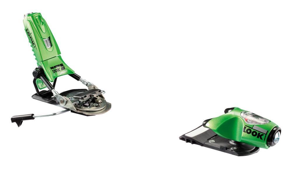 2016 LOOK Pivot 18 Ski Binding Gear Review - SnowBrains