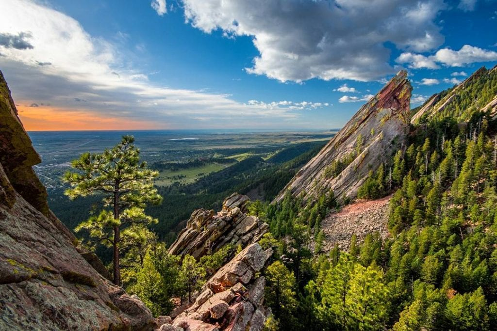 Fall Paintings Wallpaper Boulder Colorado If You Have A Weekend To Spend In This