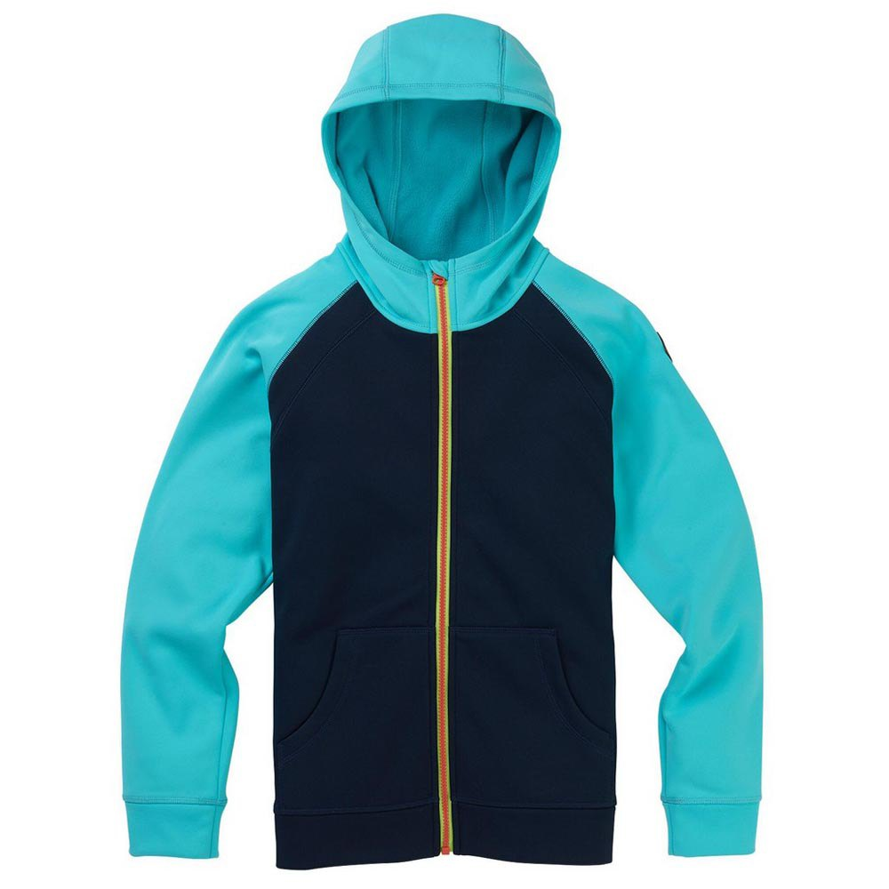 Burton Crown Bonded Girl Blue Buy And Offers On Snowinn