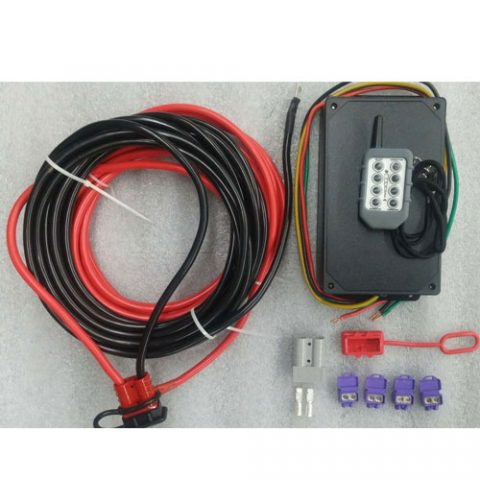 Sno Way Wireless Plow Controller