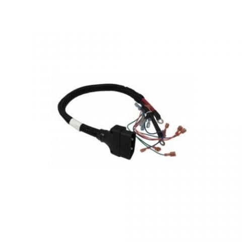 SnowDogg Part # 16162400 - XP HPU Control Harness SnowplowsPlus
