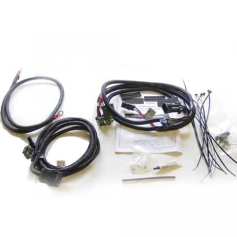 Western SnowEx Part # 29054 - PLUG-IN HARNESS KIT 7 PIN CONNECTOR