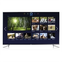 A6813585 Samsung Samsung 75 Inch Slim LED Smart TV   UN75F6400 3D HDTV with 2 Pairs of 3D Active glasses  $3,497.99   TV & Home Entertainment, Televisions, 50 Inches & Larger