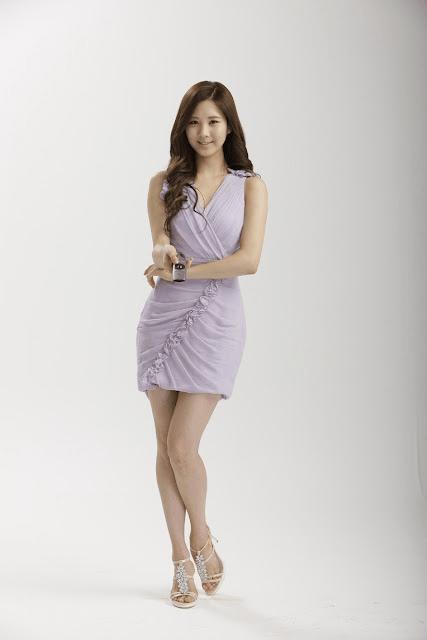 Girls Generation Tiffany Wallpaper Yuio Snsd Korean