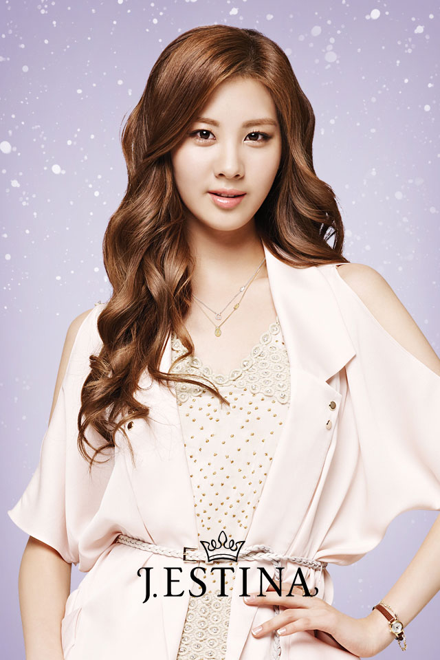 Fall Themed Computer Wallpaper Snsd J Estina Winter Wallpapers Snsd Pics