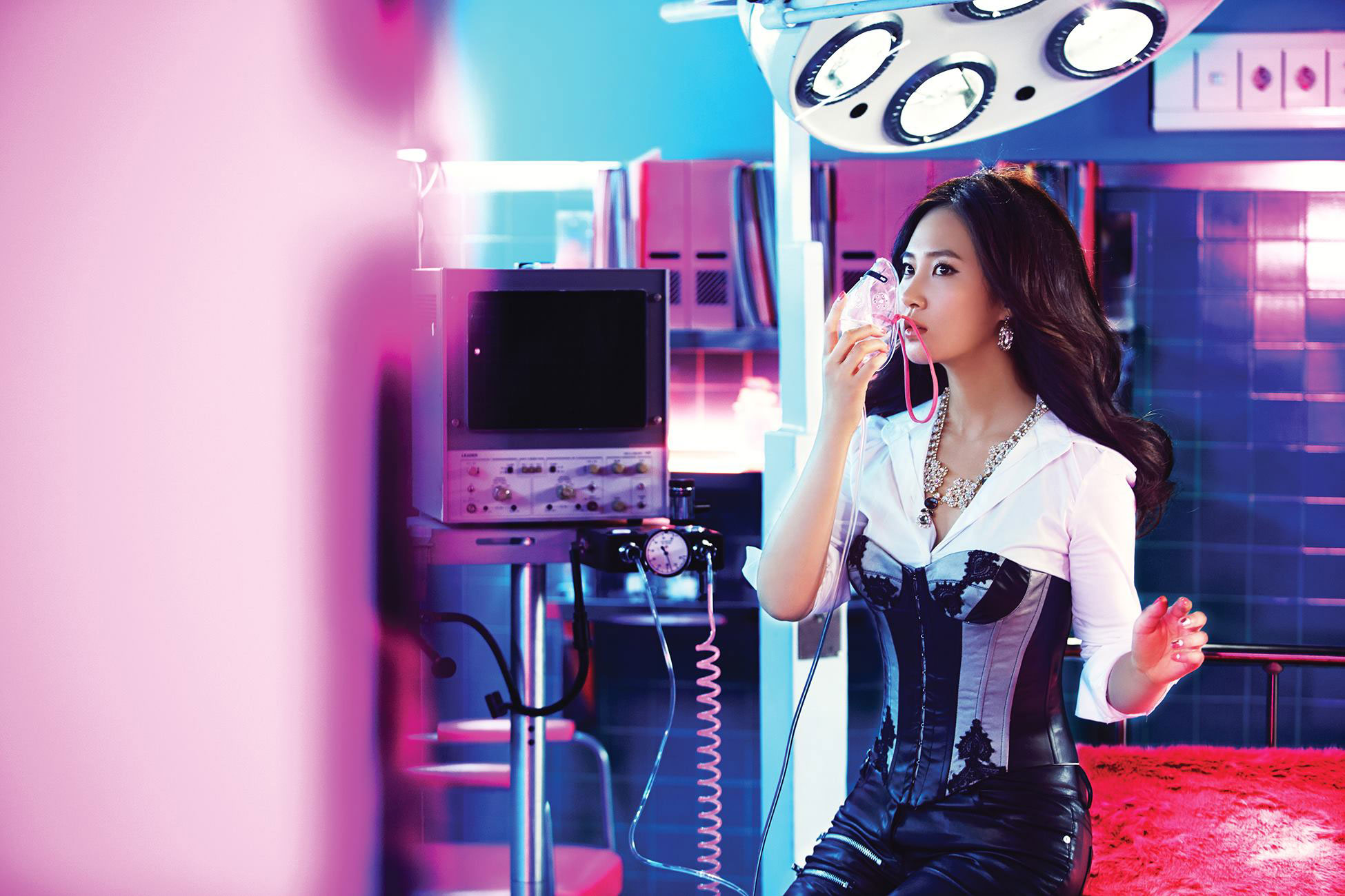 Boy And Girl Wallpaper Full Hd Tiffany Sooyoung Yuri Mr Mr Hd Concept Image Snsd Pics