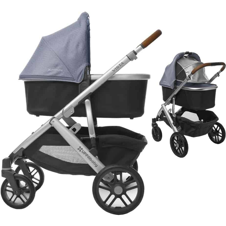 Double Stroller Expensive The Best Most Premium Expensive Luxury Strollers For 2019
