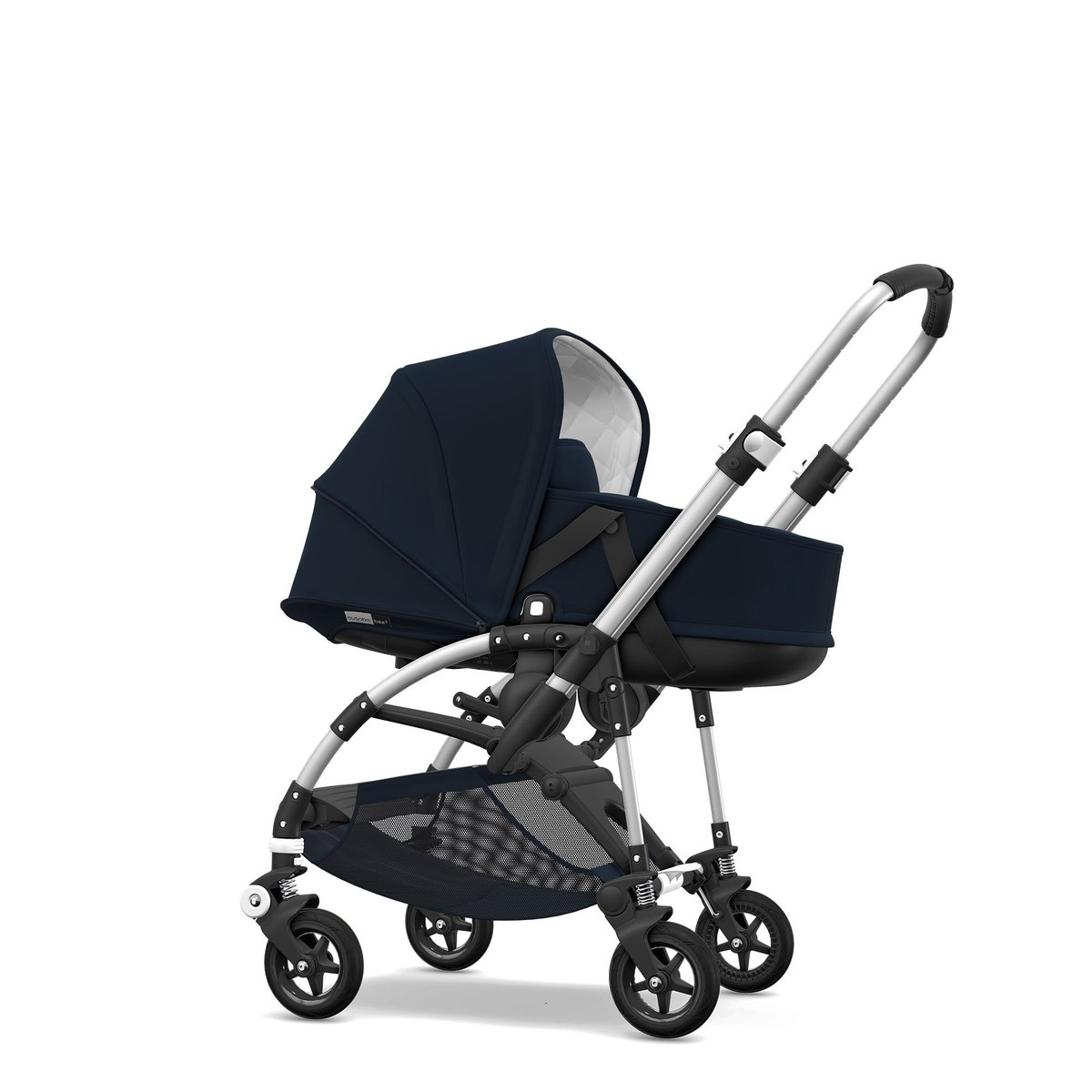 Most Compact Stroller For Newborn Bugaboo Bee5 Classic Complete Snuggle Bugz