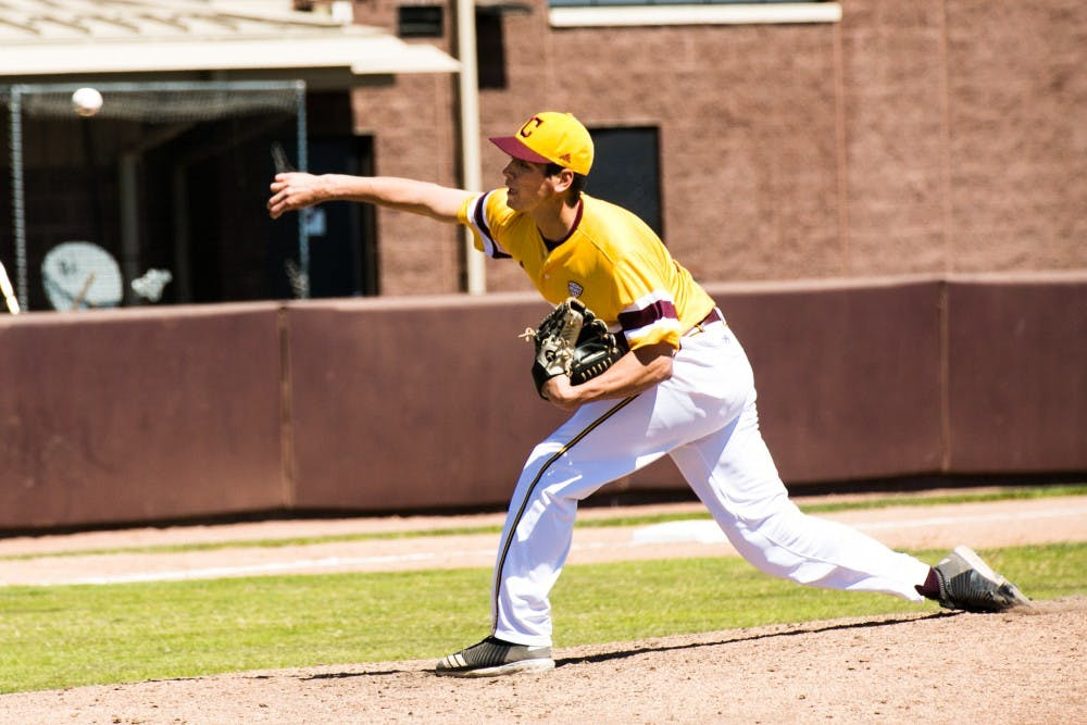Central Michigan Life - Right-hander Michael Brettell \u0027excited\u0027 to
