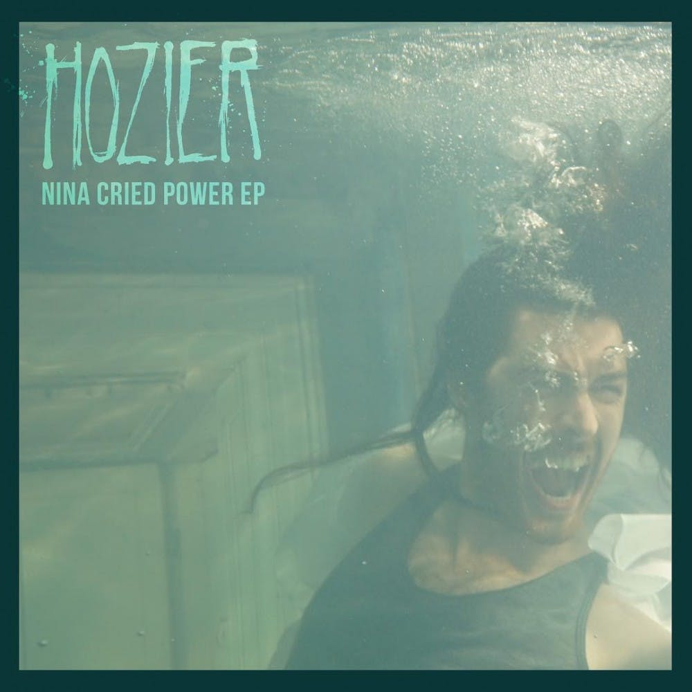 The Music Ep New Music Friday Hozier Is Finally Back With A New Ep