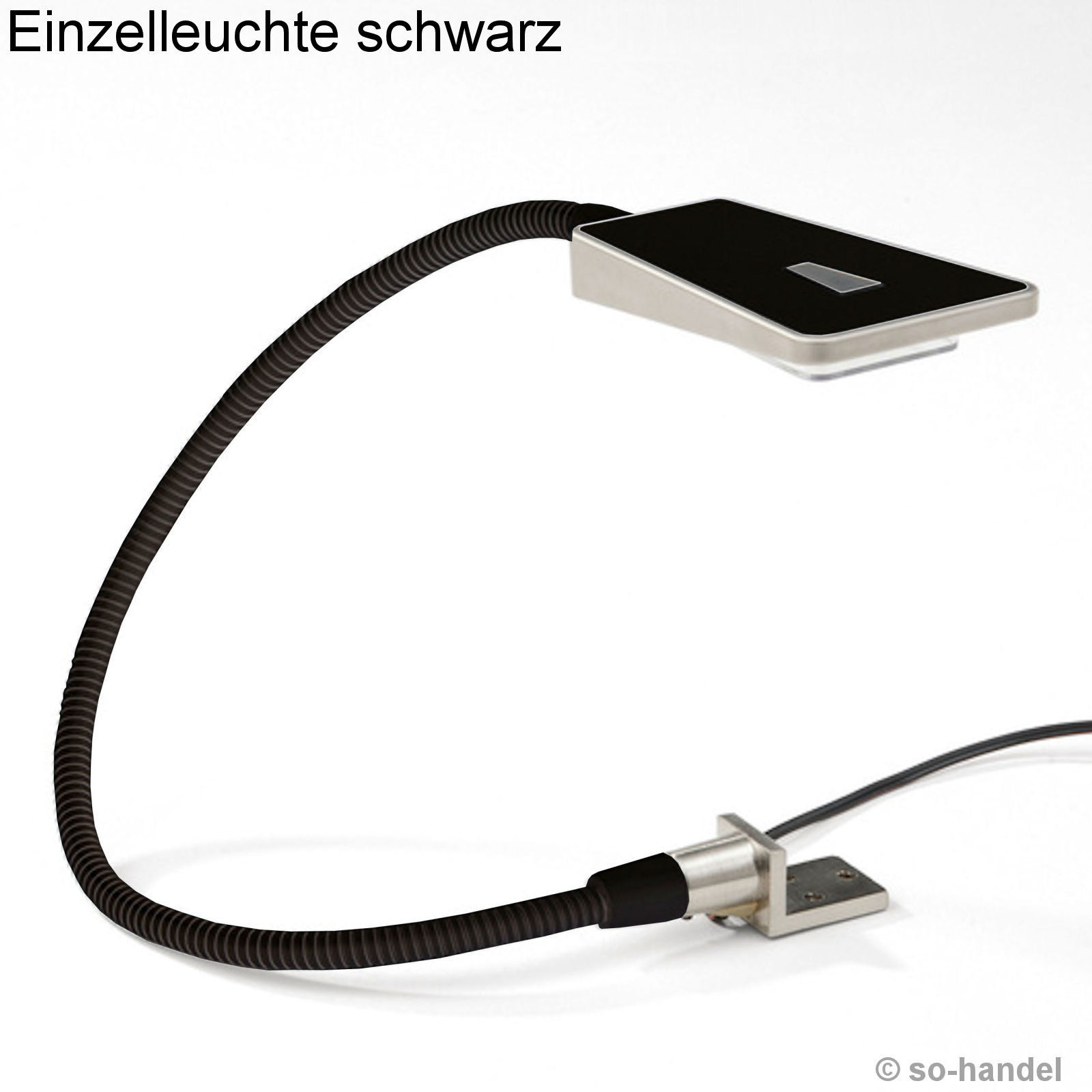 Bettleuchten Led Flexible Led Leseleuchte Bettleuchte Luminoso 12v 2w
