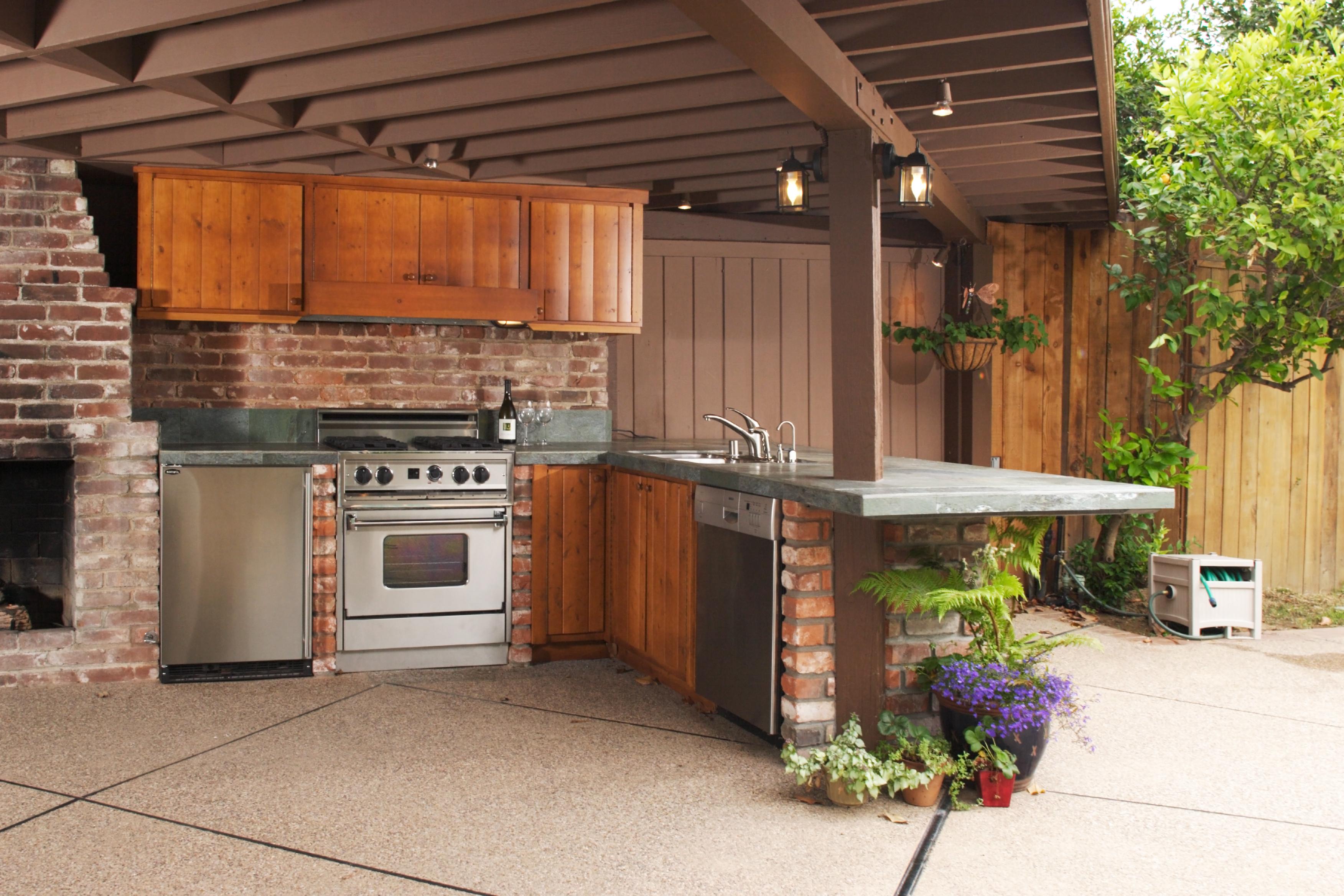 Outdoorküche Napoleon Wiki : Outdoor küche outdoor küche