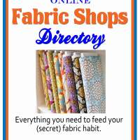 The BEST Online Fabric Shops