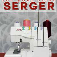 Must have features for your first serger