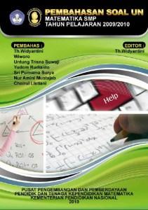 soal dan pembahasan ujian nasional matematika 2010