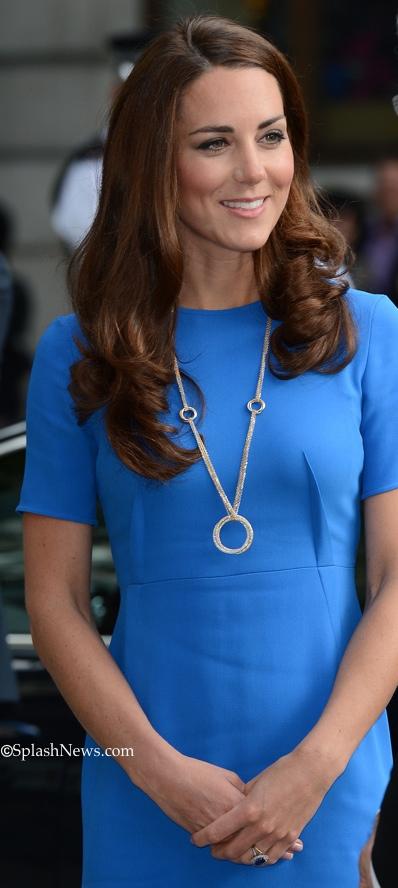 Kate Middleton Stella McCartney