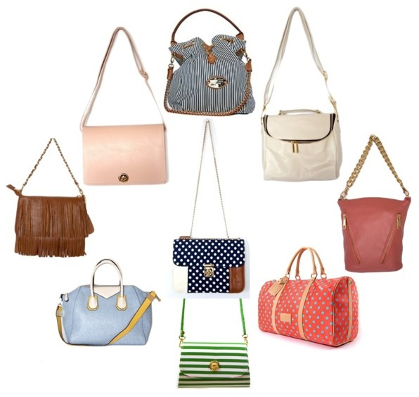 Angela & Roi handbags