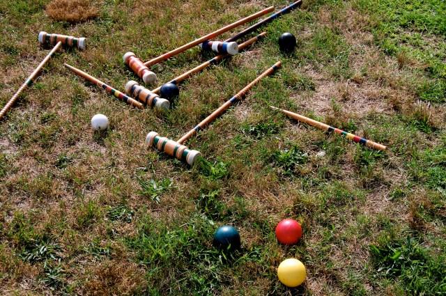 harvard croquet