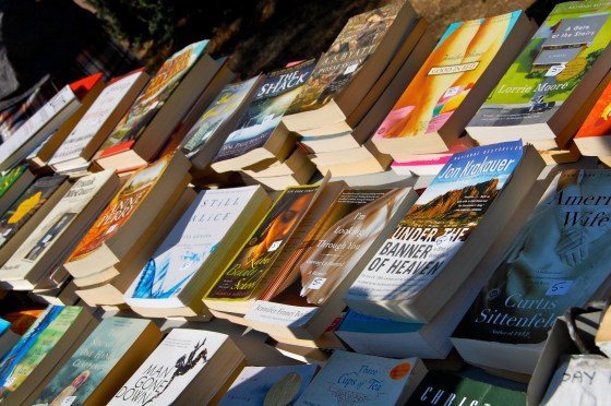 used books harvard square