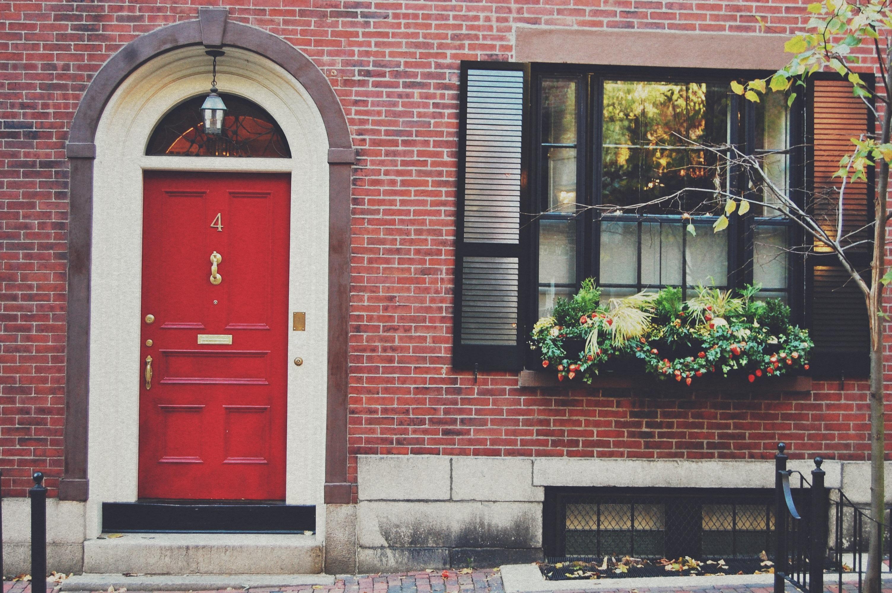 Acorn Street u0026 Other Doors & Acorn Street u0026 Other Doors - shell chicu0027d pezcame.com