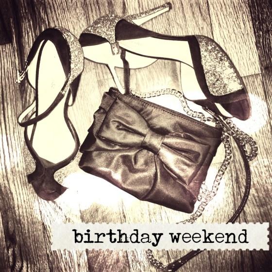 kate spade glitter heels bow purse
