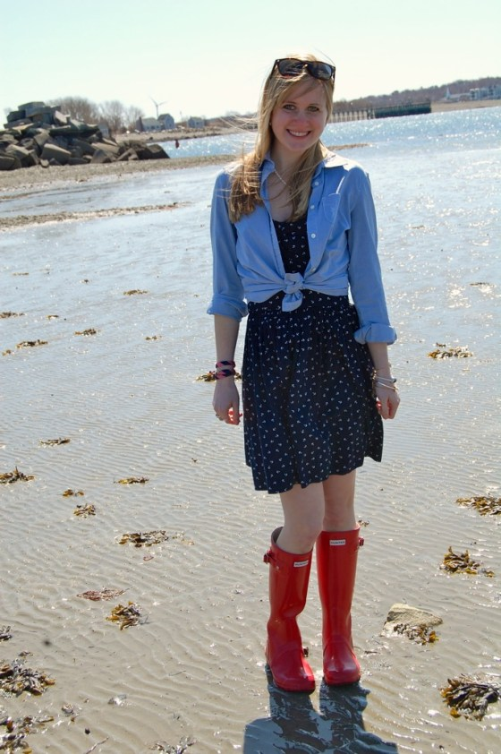jack wills anchor dress