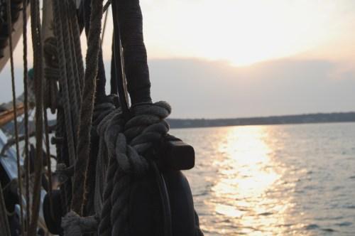 martha's vineyard sunset cruise