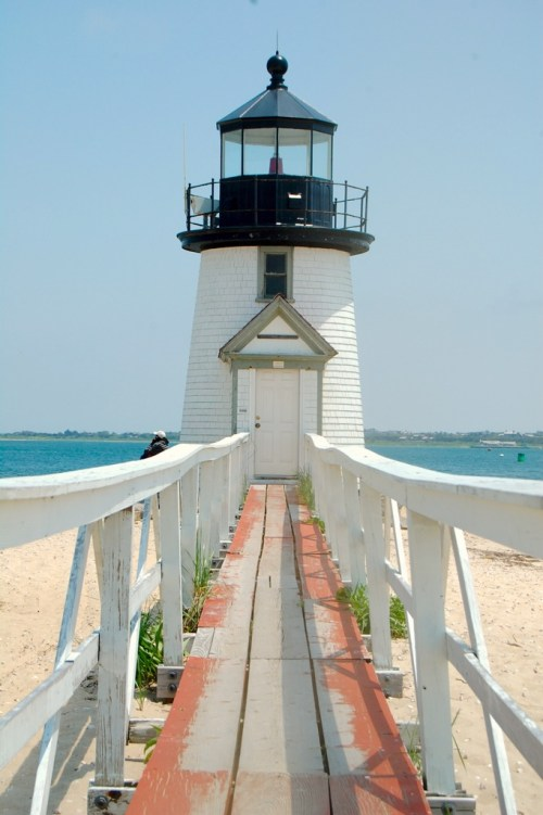 nantucket lighthouse tour