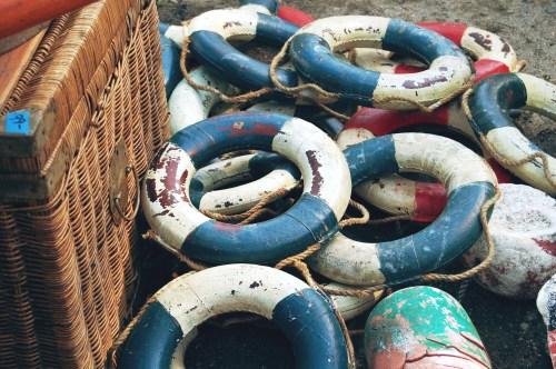 vintage lifesaver tubes