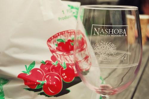 nashoba wine tasting
