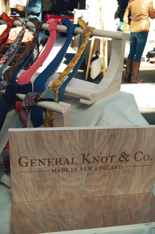 general knot co ties